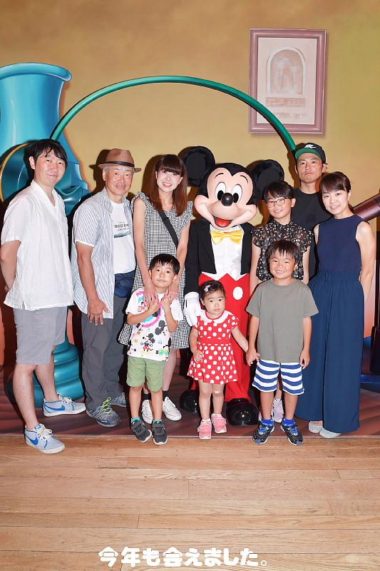 2019東京ディズニーランドへ_f0059882_7573659.jpg