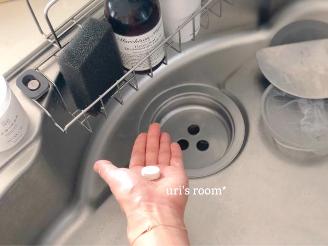 お風呂の綺麗をキープするために!_a0341288_18335117.jpg