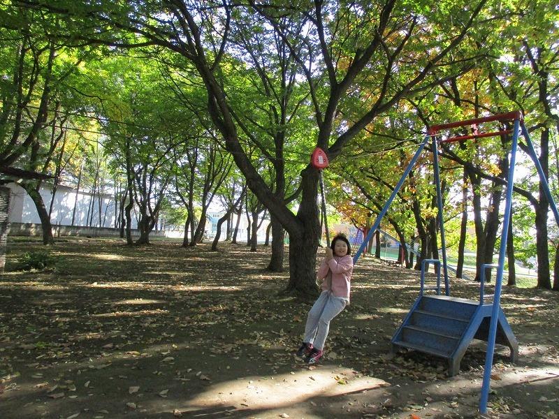 10月20日(日)・・・1カ月半ぶりの休業日、十勝へ_f0202703_22471304.jpg