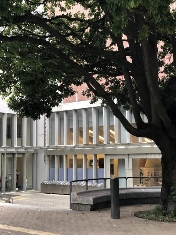 声楽科4年生による学内演奏会へ行ってきました(10月17日)@東京芸術大学奏楽堂10/15〜18_a0157409_11532059.jpeg