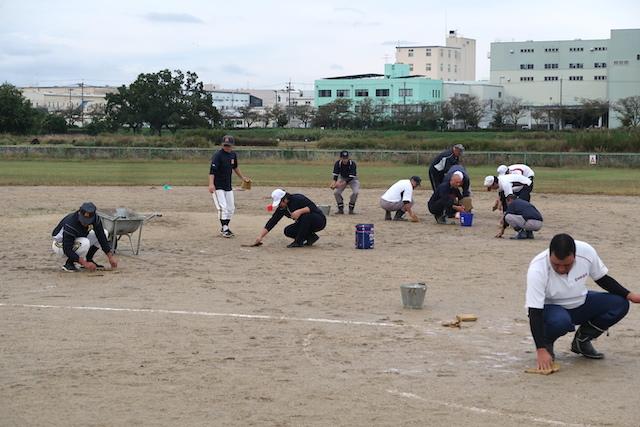 第19回富田林ロータリークラブ旗争奪少年軟式野球  15日目  - 大阪府富田林少年軟式野球連盟です。