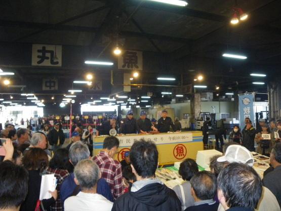 R1.10.20 秋田市卸売市場まつり_b0184721_14142414.jpg