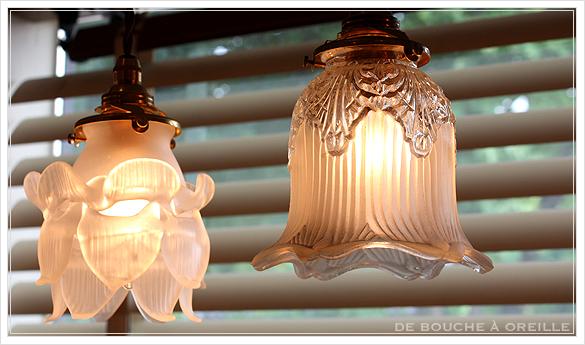アンティーク ガラスのランプシェード その3_d0184921_10393303.jpg