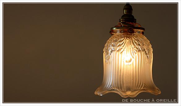 アンティーク ガラスのランプシェード その3_d0184921_10423033.jpg