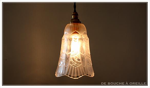 アンティーク ガラスのランプシェード その3_d0184921_11005210.jpg