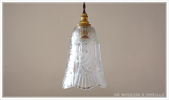 アンティーク ガラスのランプシェード その3_d0184921_11010907.jpg
