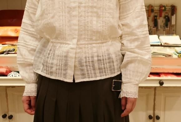 2019年オニールオブダブリン3個ベルトキルトスカートです。_c0227633_15221176.jpg