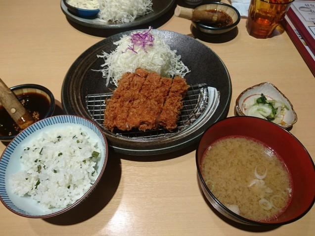 金沢かつぞう(金沢市駅西新町)_b0322744_21521351.jpg
