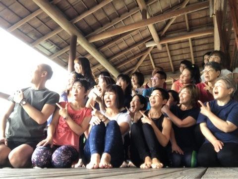 2019年最後の自主開催! Breathing mayu yoga@清澄白河庭園ヨガ開催いたします_a0267845_20384218.jpg