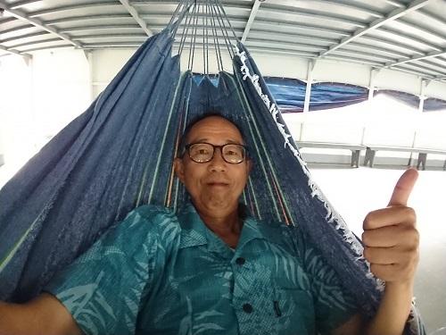 CARLOS ANTONIO 4号より一時下船してピラルクを食べに行った_c0030645_07045660.jpg