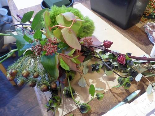 花修行~多肉植物のアレンジメント~_f0232060_12302895.jpg