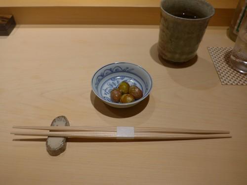 【移転オープン】新富町「鮨 はしもと」へ行く。_f0232060_1711086.jpg