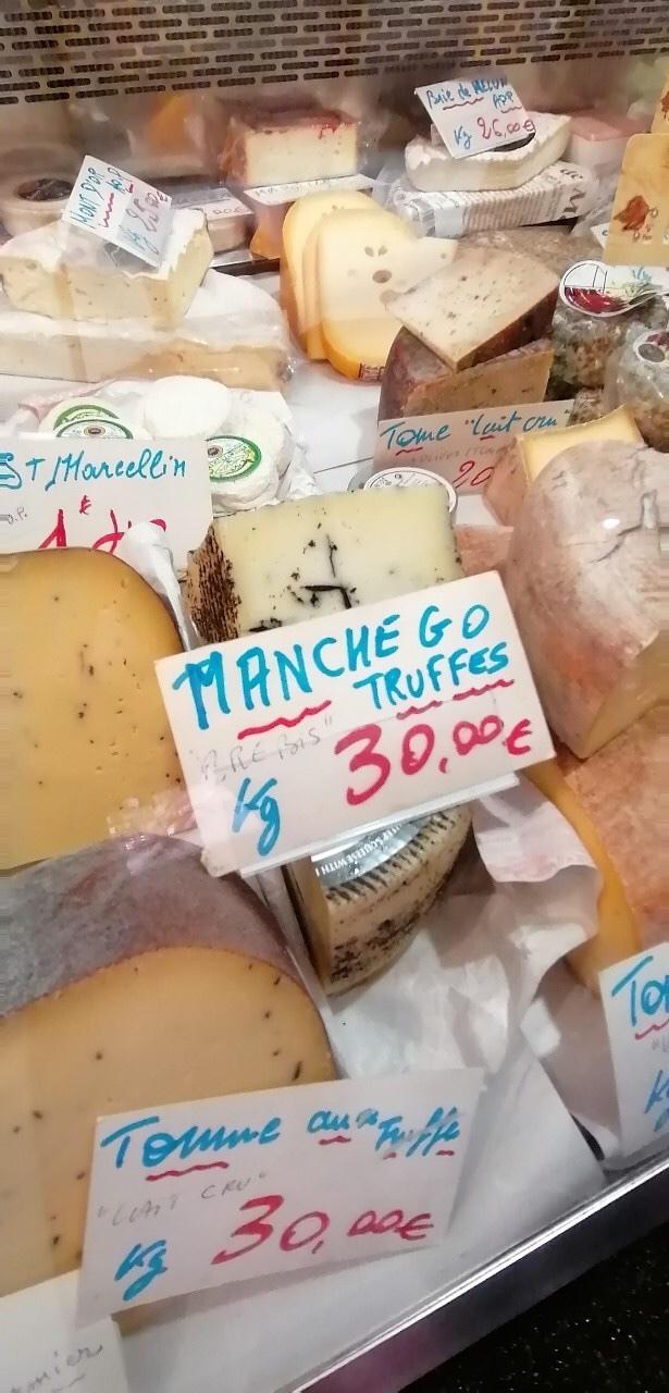 パリのマルシェ『イエナのマルシェ』_b0060363_03264424.jpeg