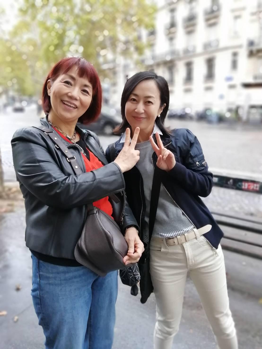 パリのマルシェ『イエナのマルシェ』_b0060363_03420257.jpeg