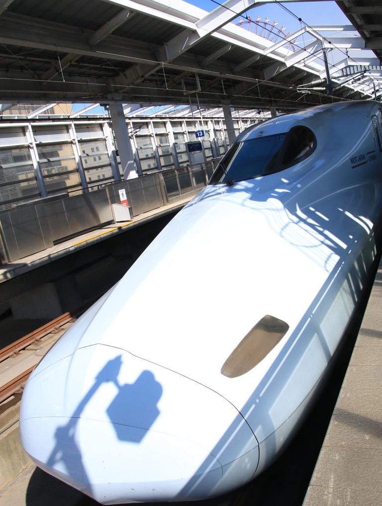 JR鹿児島中央駅にて _d0202264_14343015.jpg