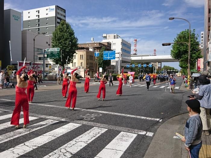 名古屋まつり!!_a0272765_18210131.jpg