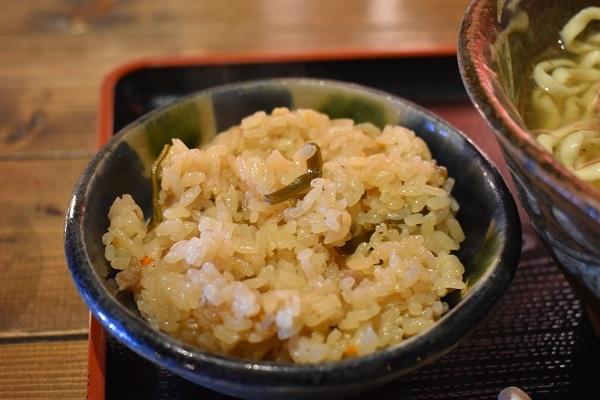 藻岩山麓で沖縄料理 『太陽食堂』_f0362073_17364352.jpg