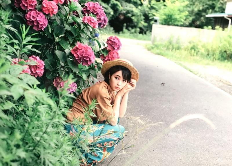 『広瀬姉妹・写真展 oh my SISTER!』 ~大阪・近鉄アート館 /iPhone7で撮影_f0367980_11251175.jpg