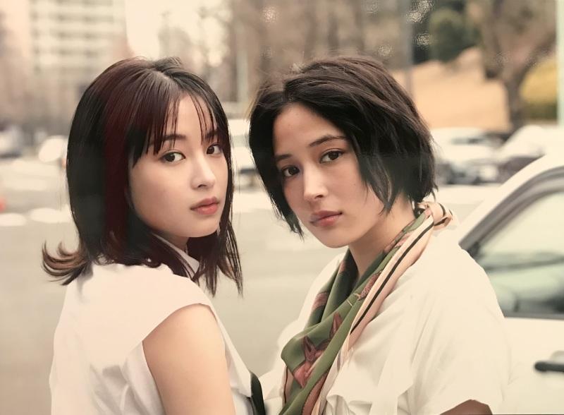 『広瀬姉妹・写真展 oh my SISTER!』 ~大阪・近鉄アート館 /iPhone7で撮影_f0367980_11273154.jpg