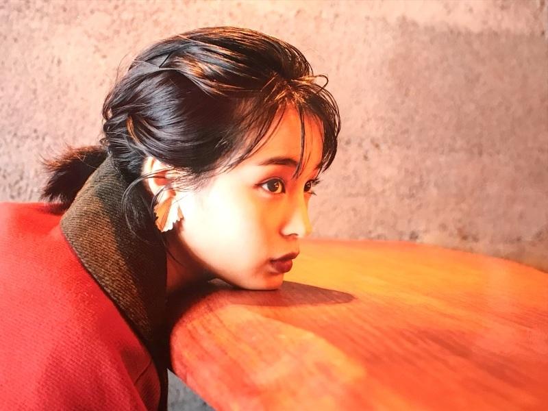 『広瀬姉妹・写真展 oh my SISTER!』 ~大阪・近鉄アート館 /iPhone7で撮影_f0367980_11281190.jpg