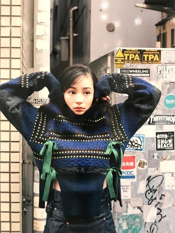 『広瀬姉妹・写真展 oh my SISTER!』 ~大阪・近鉄アート館 /iPhone7で撮影_f0367980_11283971.jpg