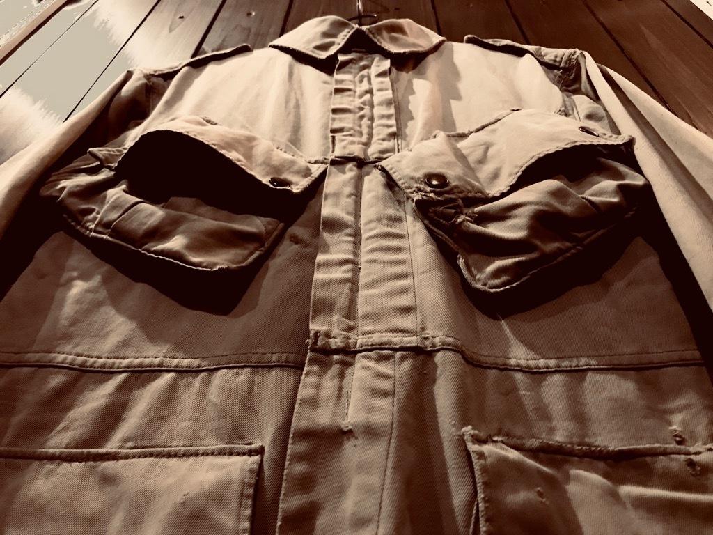 マグネッツ神戸店 10/23(水)Vintage入荷! #1 Military Item Part1!!!_c0078587_13195705.jpg