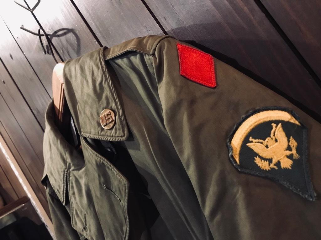 マグネッツ神戸店 10/23(水)Vintage入荷! #1 Military Item Part1!!!_c0078587_13454460.jpg