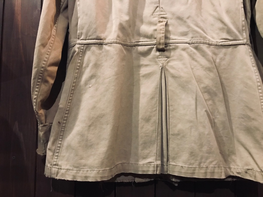 マグネッツ神戸店 10/23(水)Vintage入荷! #1 Military Item Part1!!!_c0078587_13524736.jpg