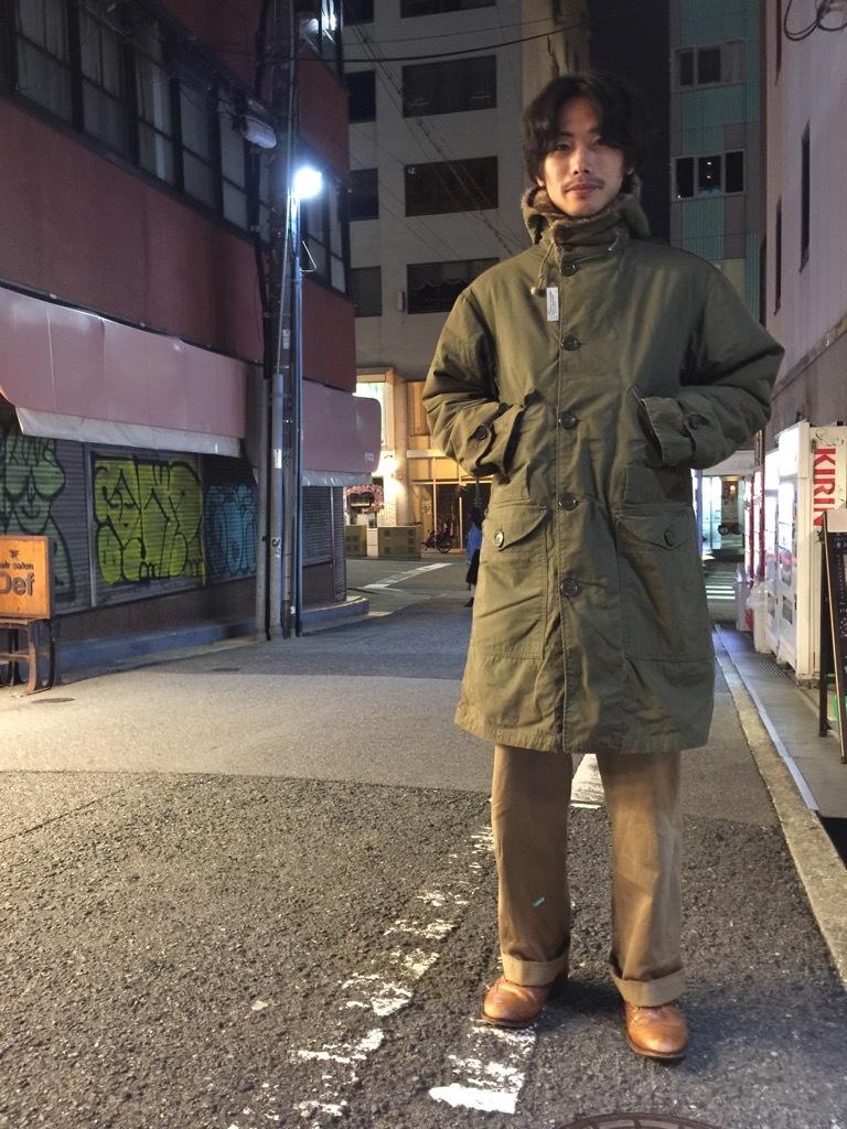 マグネッツ神戸店 10/23(水)Vintage入荷! #1 Military Item Part1!!!_c0078587_20202835.jpg