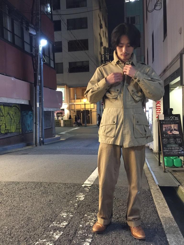 マグネッツ神戸店 10/23(水)Vintage入荷! #1 Military Item Part1!!!_c0078587_20202863.jpg
