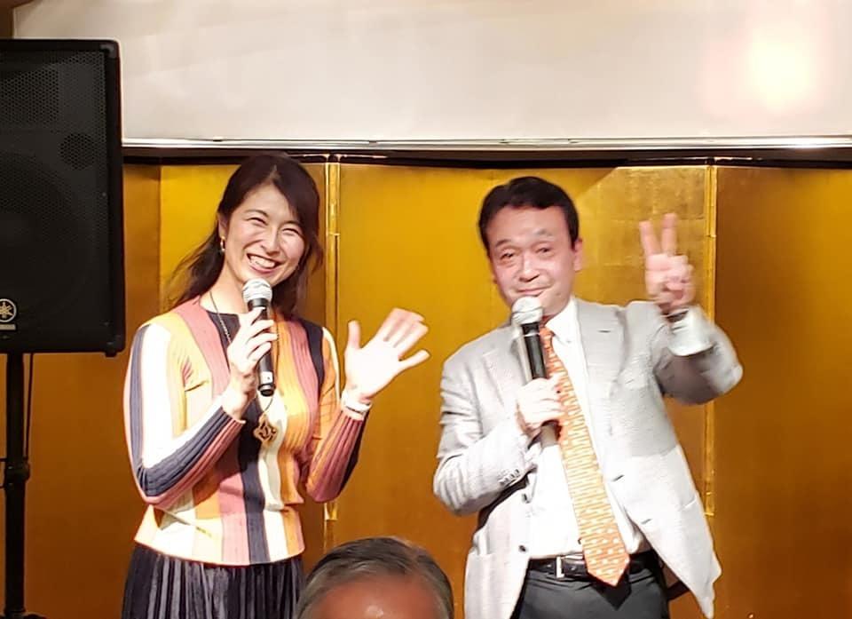 大阪の難波サンケイビルに井上和彦さんの講演会に行ってきました。_c0186691_11443739.jpg