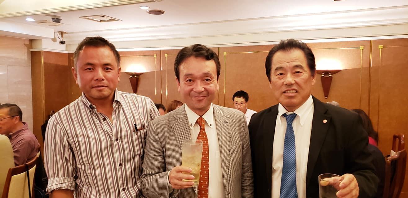 大阪の難波サンケイビルに井上和彦さんの講演会に行ってきました。_c0186691_11450937.jpg