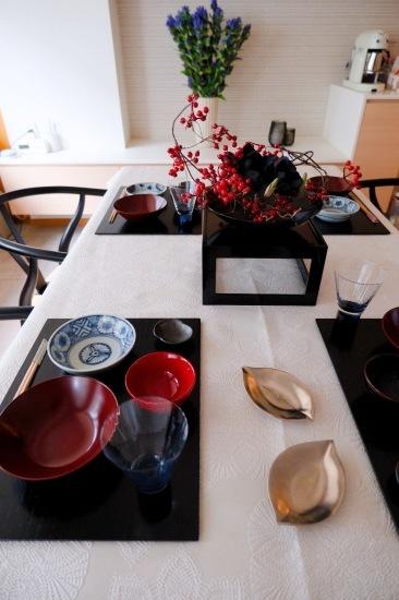 秋の和食レッスン テーブルコーディネート編_c0237291_10474933.jpeg