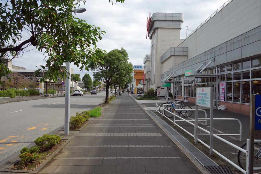 イオン東金店で買い物_b0114798_16012442.jpg