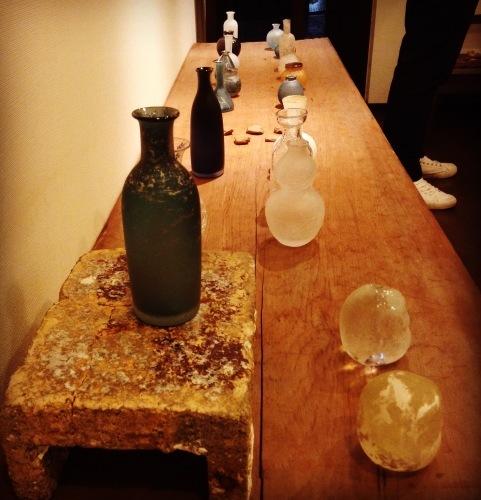 橋村大作 ガラス展 古物と硝子 最終日です_c0218903_22051540.jpeg