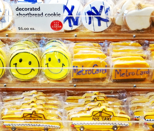 ハロウィンらしいお化けのクッキー、などなど_b0007805_05050900.jpg