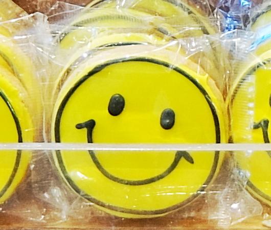 ハロウィンらしいお化けのクッキー、などなど_b0007805_05153822.jpg