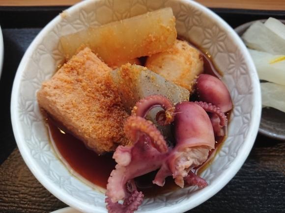 10/20,21 朝食バイキング@ドーミーイン姫路_b0042308_11044592.jpg