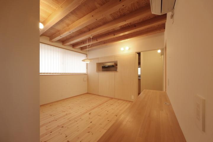 「東町の家」竣工写真_b0179213_17290836.jpg