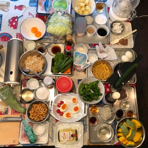 今月のお料理教室_b0302616_06271380.jpg