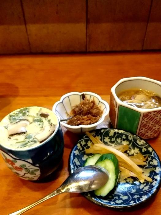 東京・新橋 「活魚料理ととや」 ほっこりウマい!ぶりの照焼_c0362623_01090065.jpg