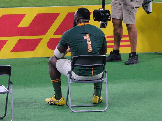日本vs南アフリカ@東京スタジアム(参戦)_b0000829_1773187.jpg