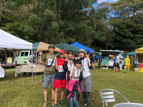 DA MONDE TRAIL 2019 Autumn に参加しました。_b0185232_22301461.jpg