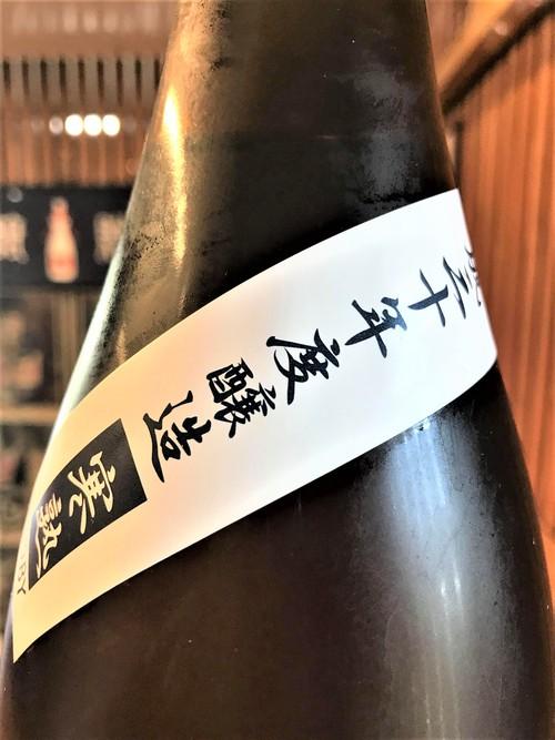 【日本酒】鶴齢 寒熟 特別純米 無濾過生詰原酒 五百万石55磨き 雪室貯蔵⛄熟成SPver 限定 30BY🆕_e0173738_20324199.jpg