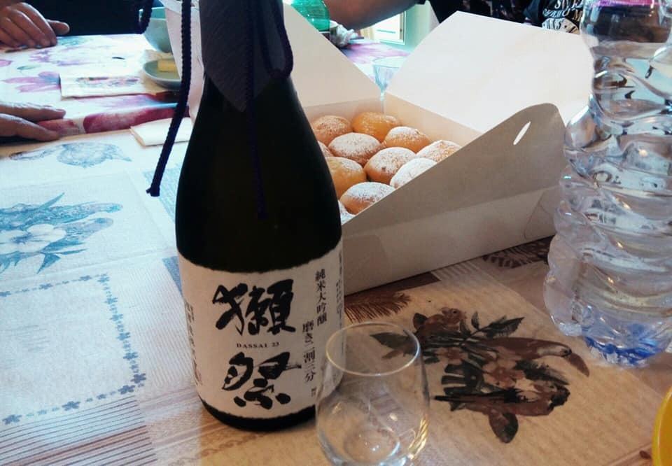 週末は日本人妻パーティー♪_b0305039_22504822.jpg