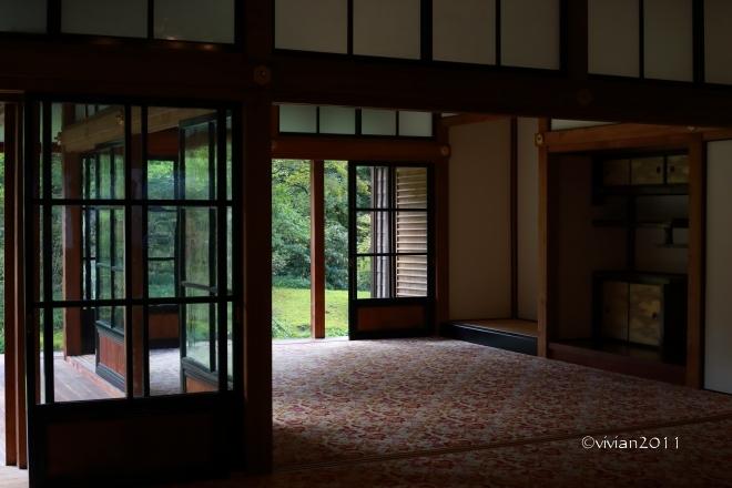 日光田母沢御用邸記念公園 秋の音楽祭 ~小督~_e0227942_18072474.jpg