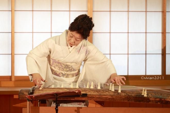 日光田母沢御用邸記念公園 秋の音楽祭 ~小督~_e0227942_20483251.jpg