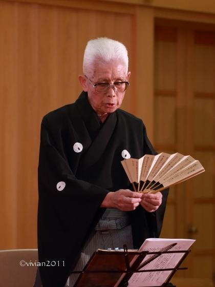 日光田母沢御用邸記念公園 秋の音楽祭 ~小督~_e0227942_21105704.jpg