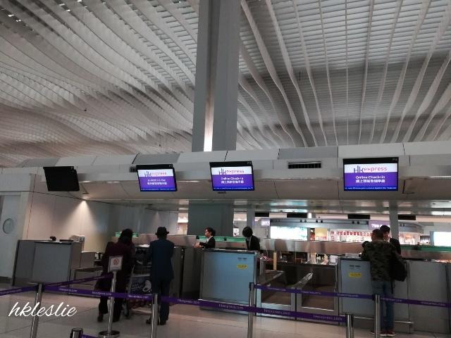 香港國際機場二號客運大樓到着_b0248150_13330541.jpg