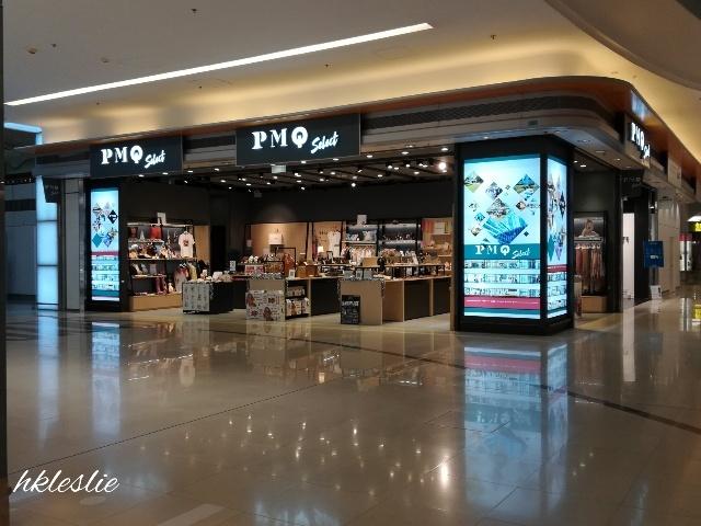 香港國際機場二號客運大樓到着_b0248150_13354658.jpg